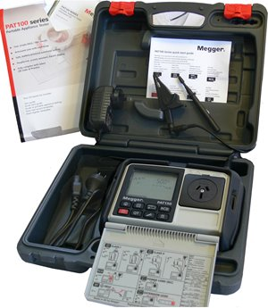 Megger 150R